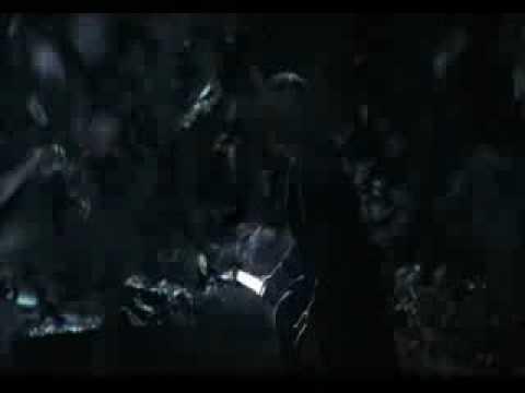 Dishwalla-Gone Upside Down / Batman Begins fanvid