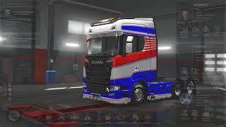 как сделать деньги в игре euro truck simulator 2