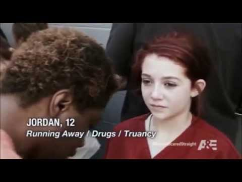 She Is Hollywood Cute Girl Jordhan Part 2  Beyond Scared Straight