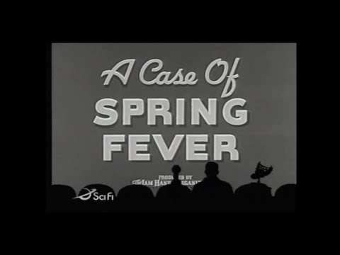 MST3K - A Case of Spring Fever