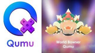 Super Mario 3D World - World Bowser [Remix]