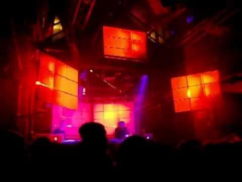 Marc Hype & Jim Dunloop LIVE @ ZOO Usine Geneva 26 aug 2011