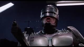 Мы тебя убили  ... отрывок из фильма (Робокоп/RoboCop)1987
