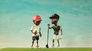 The Guys Make a Bet - Golf Lives | Sports Claymation