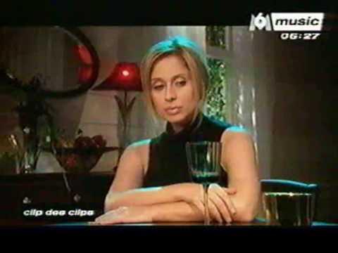 La Lettre - Lara Fabian (Official Muisc Video)