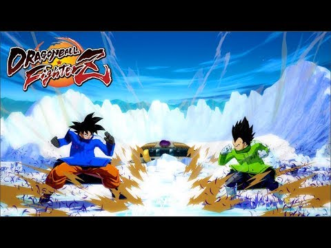 Goku & Vegeta SAB Winter Jackets from Broly Movie(Dramatic Finish) - Dragon Ball FighterZ Mods from YouTube · Duration:  3 minutes 6 seconds