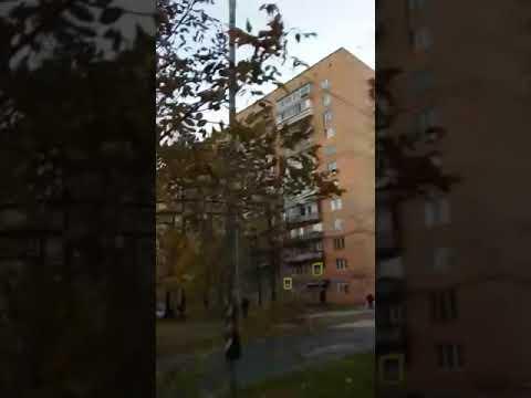 Детская поликлиника #52. Москва. (ч.1)