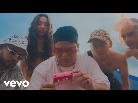 Ghetto Kids, Mad Fuentes, Selene – Muévelo, Sacúdelo