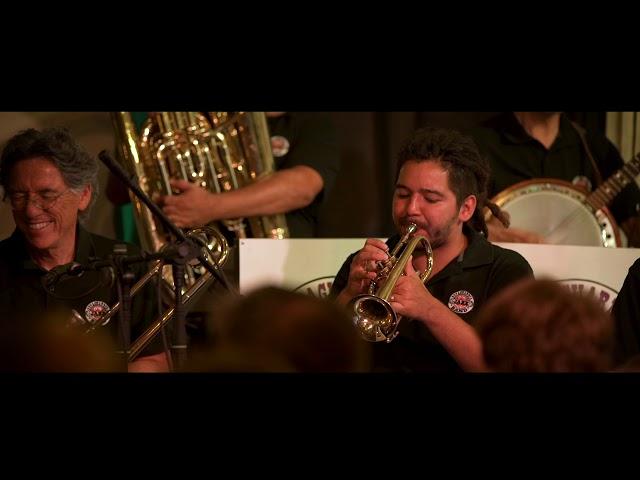 Variety Stomp - Retaguardia Jazz Band