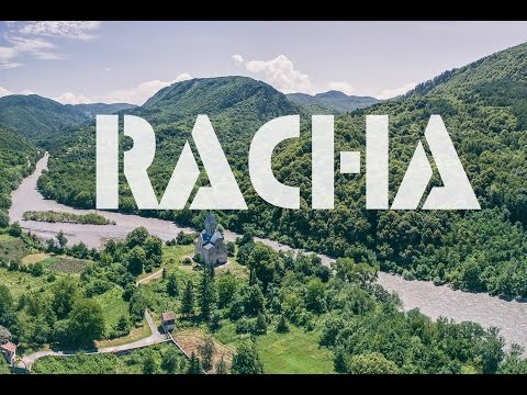 Racha Georgia - TRAVEL Where You Live | იმოგზაურე სადაც ცხოვრობ - რაჭა ჩემი სიყვარული; საქართველო  ©