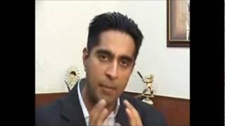 International Motivational Speaker in India, Simerjeet speaks on discovering yourself