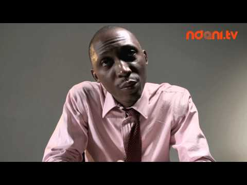 The Interview - A tale of Frank Donga