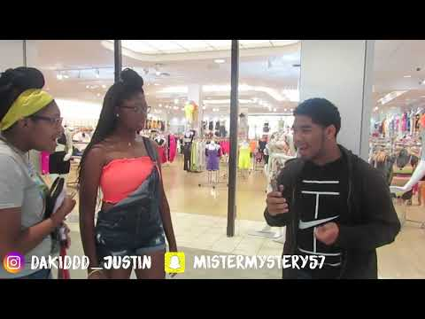 TWERK 👐🏽 OR GRAB 🍑 PART 2 | CUMBERLAND MALL EDITION | PUBLIC INTERVIEW