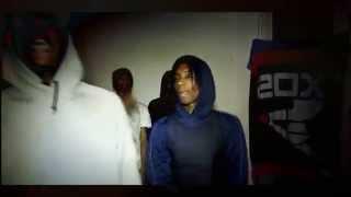 Kenny Mac - War | Shotby.Kiddkc | (Official Video)