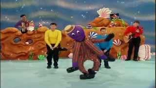 The Wiggles-Whenever I hear this music/Henry the octopus