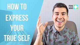 How to Express True Self and Be Authentic
