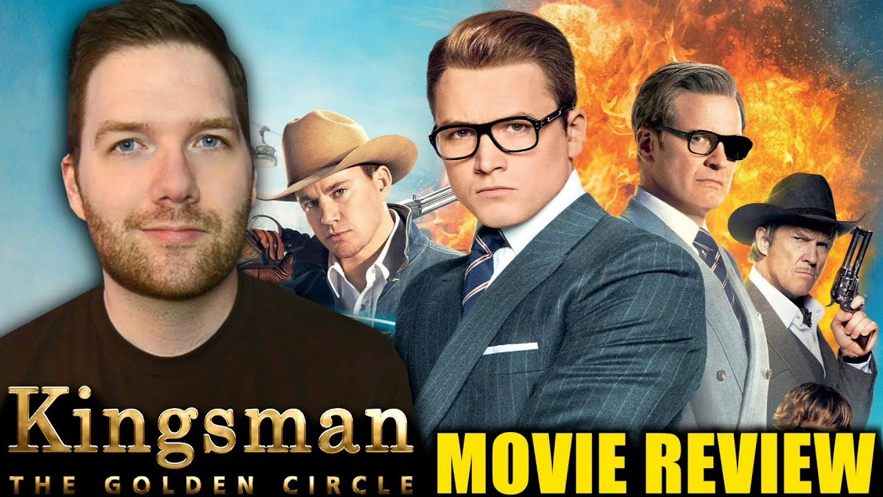 Kingsman: The Golden Circle – Movie Review