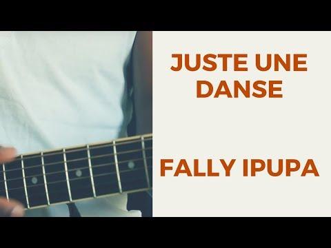 JUSTE UNE DANSE - Fally Ipupa  | EXPLIQUÉ  | Guitare Tutoriel