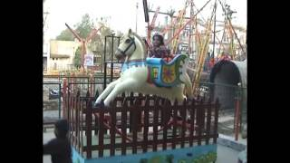 Big Horse Ride - Manufacturer, Supplier & Exporter | Super Amusement Games
