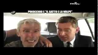 """Lucca vicina a Mario """"Son Sodo"""""""