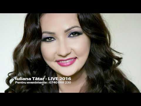 Iuliana Tatar - Live 2016 Colaj Ardelene