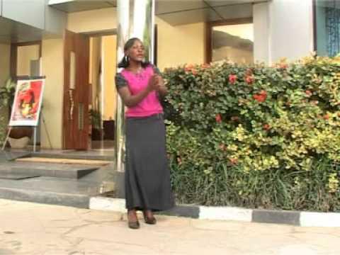 Mimi ni Mpitaji- Martha Mwaipaja