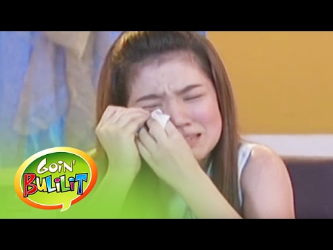 Goin' Bulilit: Heartbreak Cafe