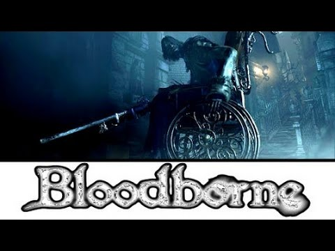 bloodborne lesser amygdala tonsil stone lecture building summon