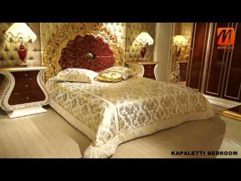 Спальни Италия классика цена Киев купить, распродажа, итальянские спальные гарнитуры в Украине
