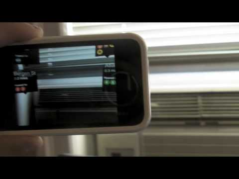 Coolest iPhone Application EVER!!! - Augmented Reality
