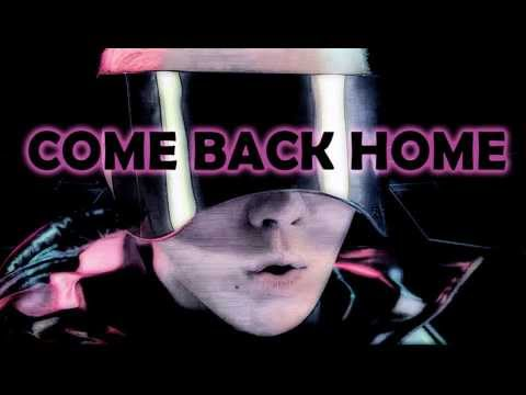 2NE1 Come Back Home (easy lyrics)
