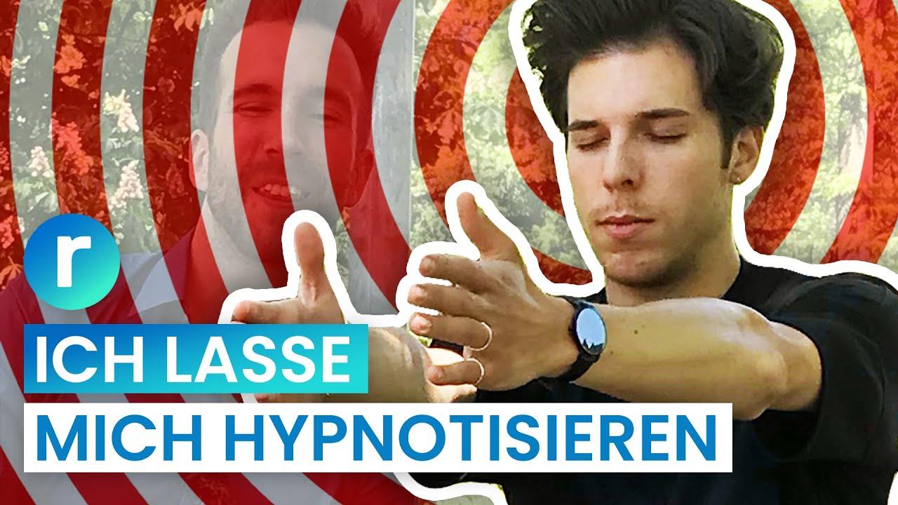 Hypnose - Geht das wirklich? | reporter