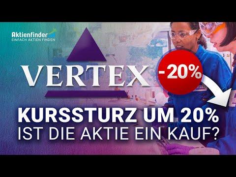 Vertex Pharmaceuticals -