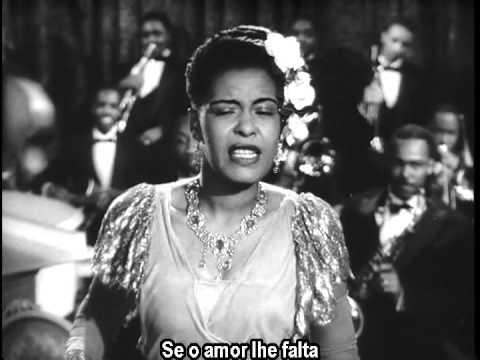 Billie Holiday & Louis Armstrong  The Blues Are Brewin' Tradução