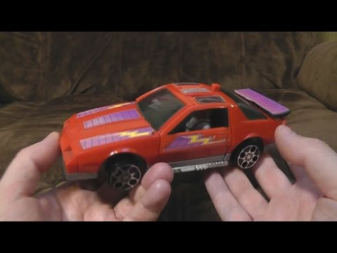 M.A.S.K. Toys Extravaganza | Ashens