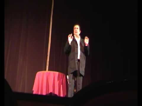 Milan Lane Gutovic - Predstava Herceg Novi - Dio 7