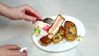 Вкусный Завтрак за 5 минут