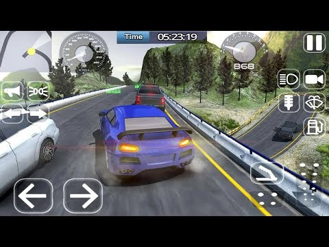 Offroad Car Simulator 3D (by Mega Gamers Production) Android Gameplay [HD]