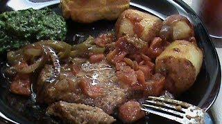 Always Tender Cube Steak / Southwestern Style