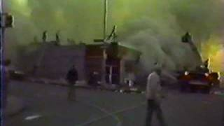 1977 Blackout -FDNY Action