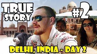 видео Достопримечательности Индии: Агра, Тадж-Махал, Тибет