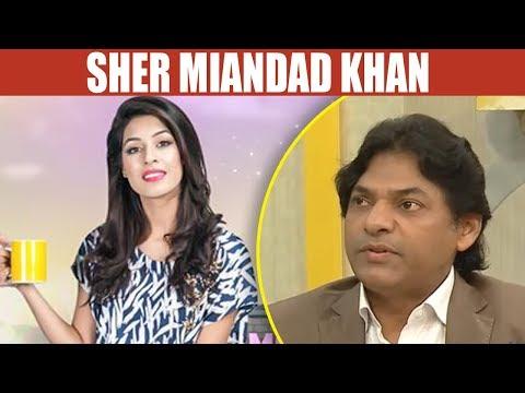 Mehekti Morning With Sundas Khan - 7 May 2018 - ATV