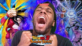 ALL THESE CARDS ARE FREAKING AMAZING!!! FAN MADE DOKKAN BATTLE CARDS 3