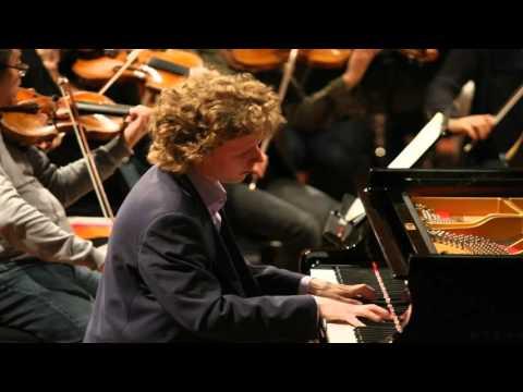 Rachmaninov Piano Concerto No.3 Nikolay Khozyainov Sydney 2012