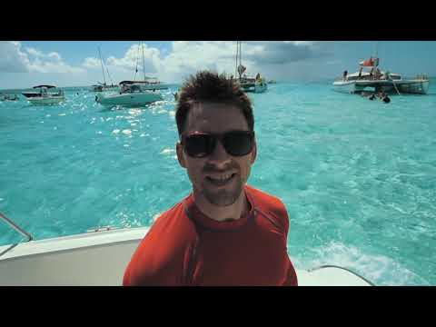 The top 7 things you have to do in the Cayman Islands | Vlog 104