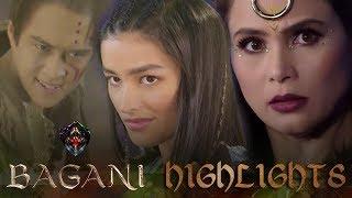 Bagani: Malaya, nabigla sa pagbabalik ni Lakas at Ganda | EP 115