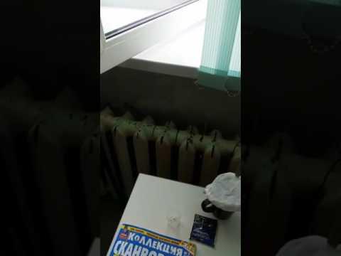 Больница номер два. Комсомольск на амуре. Отделение кордиологии