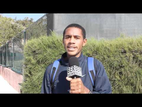 Deon Breary Lamont Marshall Interview Bermuda January 8 2012