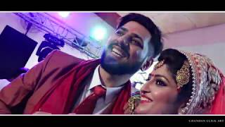 Wedding Highlight  Sahil & Anu  Chandan Click Art