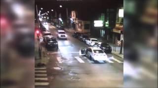 مسلح ينتمي إلى داعش يطلق النار على دورية للشرطة في فيلادلفيا